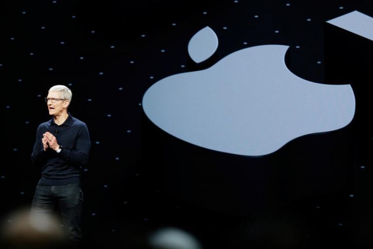Πόλεμος γιγάντων! Apple βάζει… μπλόκο στο Facebook   Newsit.gr