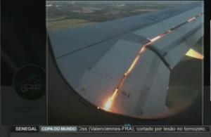Μουντιάλ 2018: Έρευνες για την βλάβη στο αεροπλάνο της Σαουδικής Αραβίας