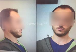 Αυτοί είναι οι τρεις κακοποιοί που απέδρασαν από το αστυνομικό τμήμα Αργυρούπολης
