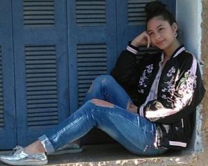 Πύργος: Σπαραγμός για την 16χρονη Αναστασία Καρυπίδου που πέθανε πρόωρα – Μεσίστιες οι σημαίες στο σχολείο της [pics]