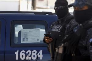Ακόμα μια δολοφονία δημοσιογράφου στο Μεξικό