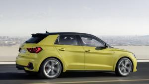 Όσα πρέπει να ξέρετε για το ολοκαίνουργιο Audi A1 [pics]