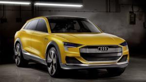 Συνεργασία Audi και Hyundai στις κυψέλες καυσίμου
