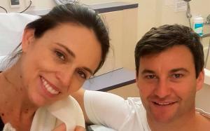 Τζασίντα Άρντερν: Γέννησε η πρωθυπουργός της Νέας Ζηλανδίας!