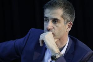 Κώστας Μπακογιάννης: «Το σκέφτομαι για το Δήμο Αθηναίων»