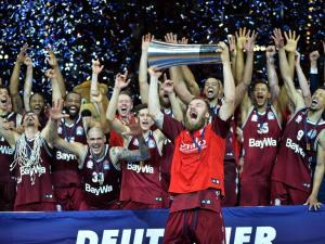 Θρίαμβος της Μπάγερν στη Γερμανία! Πήρε το πρωτάθλημα και επιστρέφει στη Euroleague