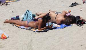 Καιρός: Τέλος η «θερμή εισβολή» – Ιδανικά σήμερα για παραλία!