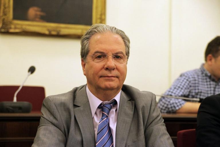 Διευθύνων σύμβουλος ΕΥΔΑΠ: Συμφέροντα επιχειρούν ακόμη και αλλαγή διοίκησης