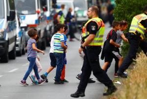 Συναγερμός στο Βερολίνο! Αποκλεισμένο δημοτικό σχολείο