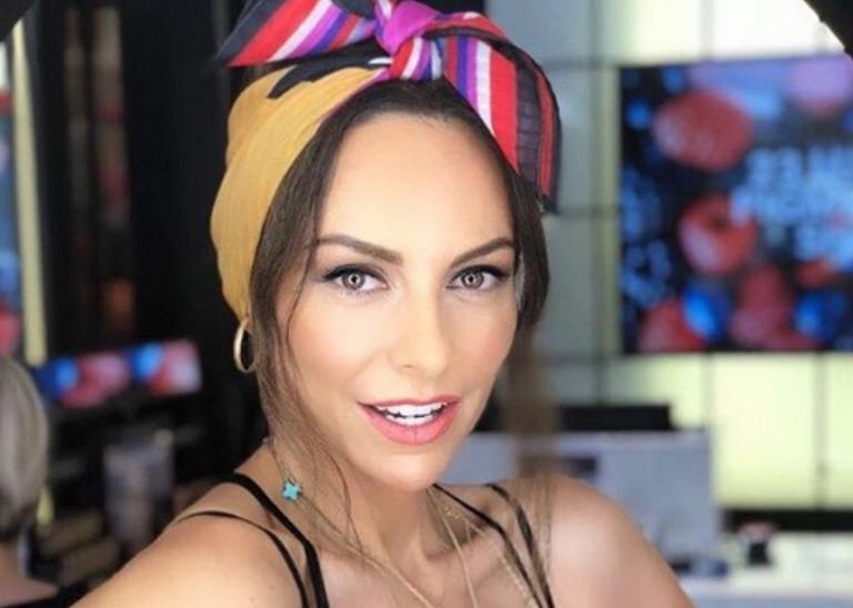 Μπέττυ Μαγγίρα: Μιμείται την Φουρέιρα, χορεύοντας το Fuego και «ρίχνει» το Instagram! Video | Newsit.gr