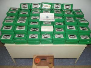 Φορτίο κοκαΐνης στη Λαχαναγορά του Ρέντη – Πέντε συλλήψεις