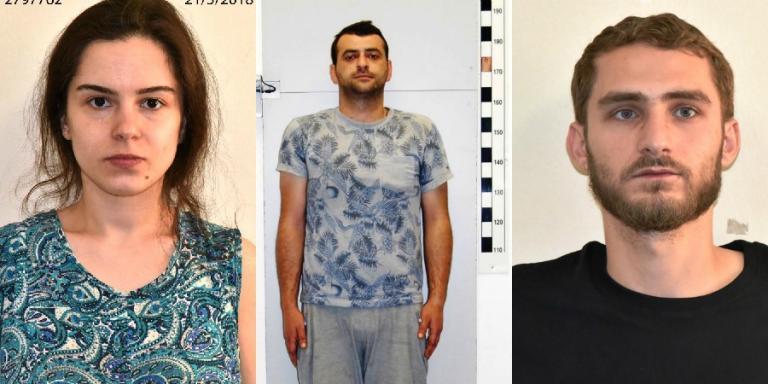 Αυτή είναι η γεωργιανή μαφία που είχε γίνει ο «φόβος και ο τρόμος» των πολιτών | Newsit.gr