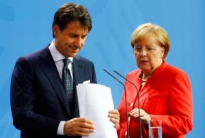 Η Ιταλία απειλεί να μην… πάει στη Σύνοδο για το μεταναστευτικό