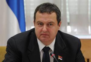 Σερβία για Σκοπιανό: Στηρίζουμε κάθε συμφωνία για επίλυση ζητημάτων με ειρηνικό τρόπο