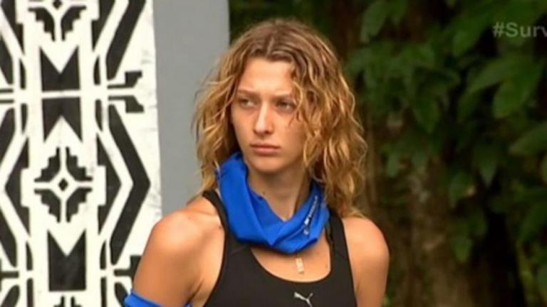 Survivor: Η σέξι παίχτρια που βρέθηκε από τον Άγιο Δομίνικο στην πασαρέλα! | Newsit.gr