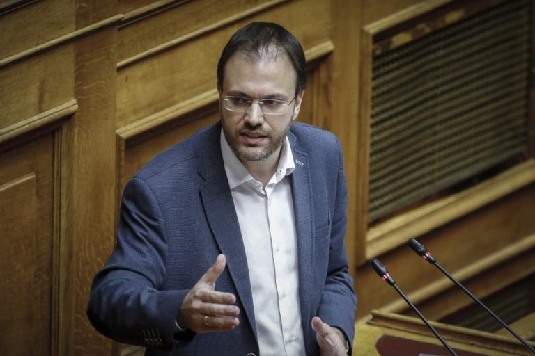 ΔΗΜΑΡ: «Λύση στο Μακεδονικό και εκλογές» | Newsit.gr