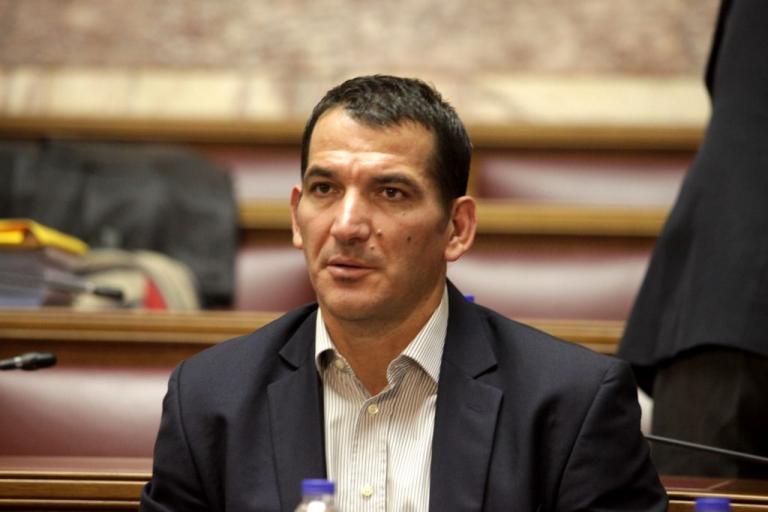 """Οργισμένος Πύρρος Δήμας! """"Πυρά"""" κατά της αλβανικής Κυβέρνησης   Newsit.gr"""