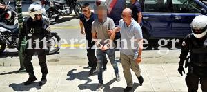 Ζάκυνθος: Στον ανακριτή ο 26χρονος που κατηγορείται για την δολοφονία του πατέρα του