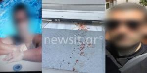 Έγκλημα στο Μοσχάτο: Καρέ – καρέ τι συνέβη το μοιραίο βράδυ!