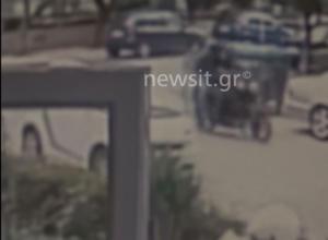Παλαιό Φάληρο: Η στιγμή της εκτέλεσης του 45χρονου σε βίντεο ντοκουμέντο