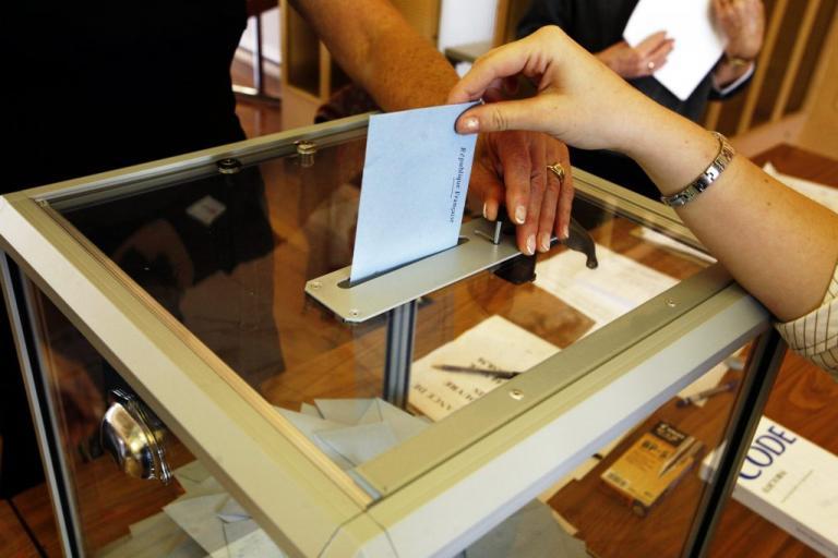 Εκλογές στην Τουρκία: Ψηφίζουν οι Τούρκοι που ζουν στην Ελλάδα