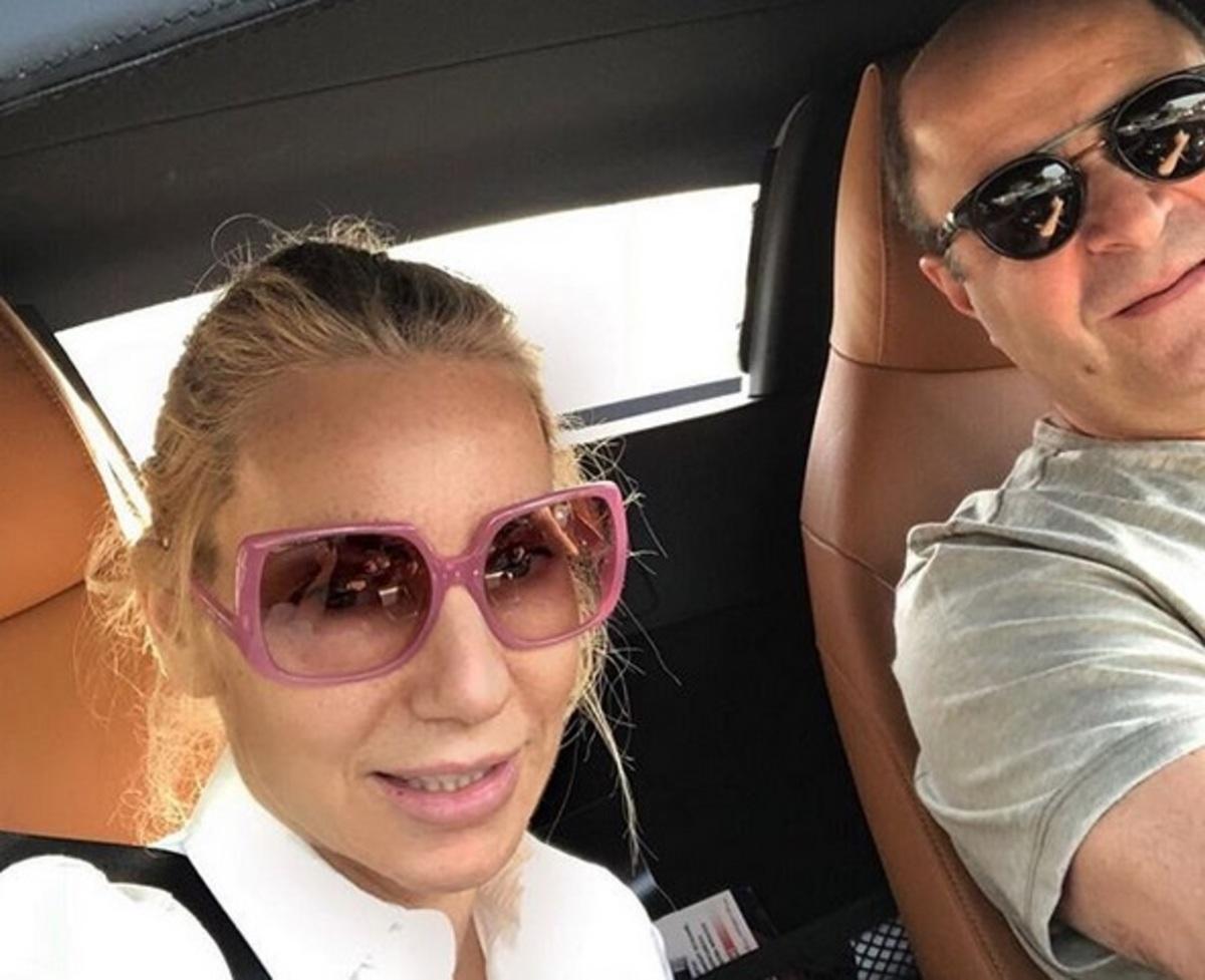 Έλενα Τσαβαλιά: Μας δείχνει τους βαθμούς του γιου της και δεν φαντάζεσαι ποιος είναι ο μέσος όρος! | Newsit.gr