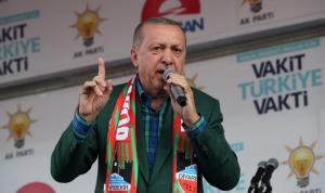 Ελβετία: Υπάλληλοι της Τουρκικής πρεσβείας σχεδίαζαν να απαγάγουν επιχειρηματία