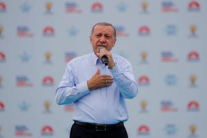 Εκλογές στην Τουρκία: Τους έχει φλομώσει στο ψέμα ο Ερντογάν στις προεκλογικές ομιλίες του!
