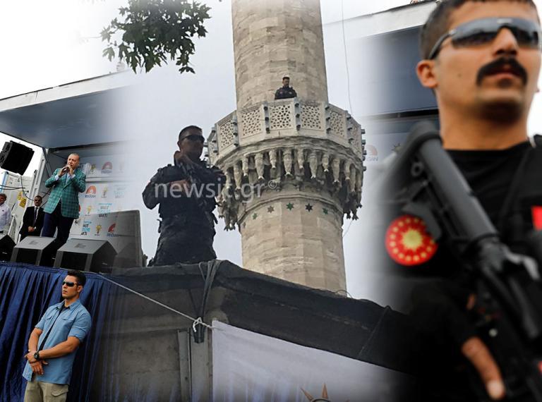 Τουρκία Εκλογές: Ερντογάν και Ιντζέ έριξαν αυλαία στην Κωνσταντινούπολη | Newsit.gr