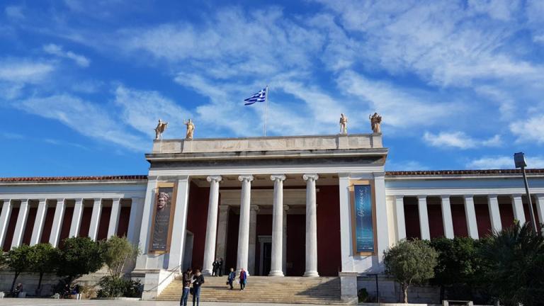 Καλοκαίρι για τα παιδιά στο Εθνικό Αρχαιολογικό Μουσείο | Newsit.gr