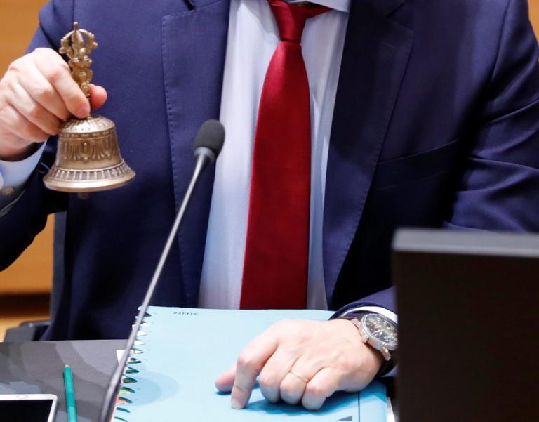 Eurogroup live: Η απόλυτη μάχη για το χρέος! Ολονύχτιο θρίλερ και λεπτό προς λεπτό όλες οι εξελίξεις | Newsit.gr
