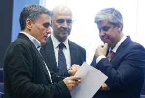 Eurogroup… παντού! Ο διεθνής Τύπος για τη συμφωνία