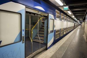 Γαλλία:  Ένα μωρό γεννήθηκε μέσα σε τραίνο – Διαβάστε το δώρο γενεθλίων