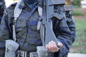 Περιέργη κλοπή G3 στο Καστελόριζο! Συνελήφθη δόκιμος αξιωματικός
