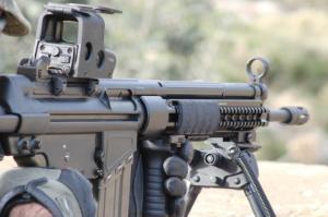 Καστελόριζο: Ο δόκιμος είχε πει ότι θα κλέψει όπλο – Έθαψε το G3 σε χωράφι