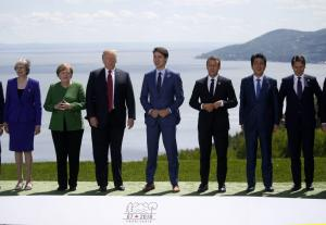 G7: «Απίθανο» να υπάρξει συμφωνία μέχρι να ολοκληρωθεί