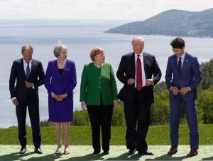Ο Γερμανός ΥΠΕΞ «σφάζει με το γάντι» τον Τραμπ! «Με ένα tweet μπορεί πολύ γρήγορα να καταστραφεί πάρα πολλή εμπιστοσύνη»,