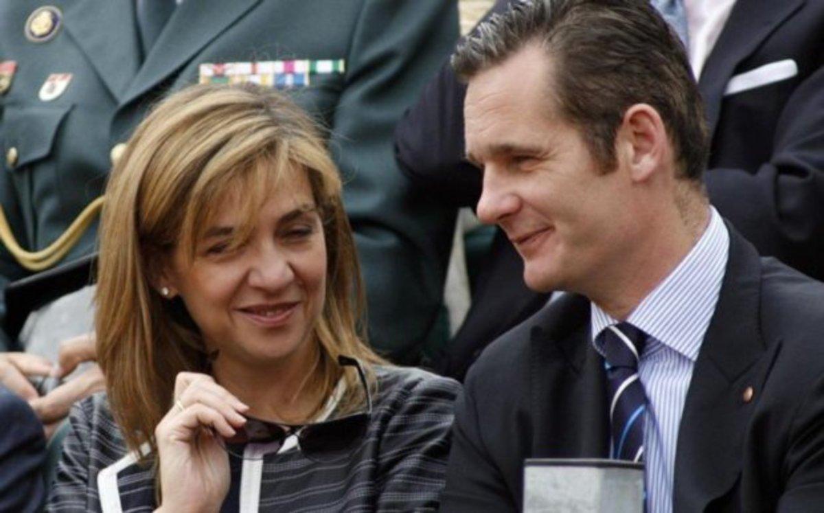 Ισπανία: Έξι χρόνια φυλάκισης στον γαμπρό του βασιλιά Φίλιππου   Newsit.gr