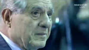 Όταν ο Παύλος Γιαννακόπουλος δάκρυσε! Η αξέχαστη στιγμή του «Honouring our Legacy» και το συγκινητικό βίντεο του Παναθηναϊκού