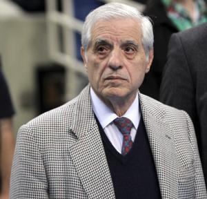 Γιαννακόπουλος: Η αποκάλυψη του υπεύθυνου ασφαλείας της ΚΑΕ Παναθηναϊκός κι η τελευταία επιθυμία του Παύλου