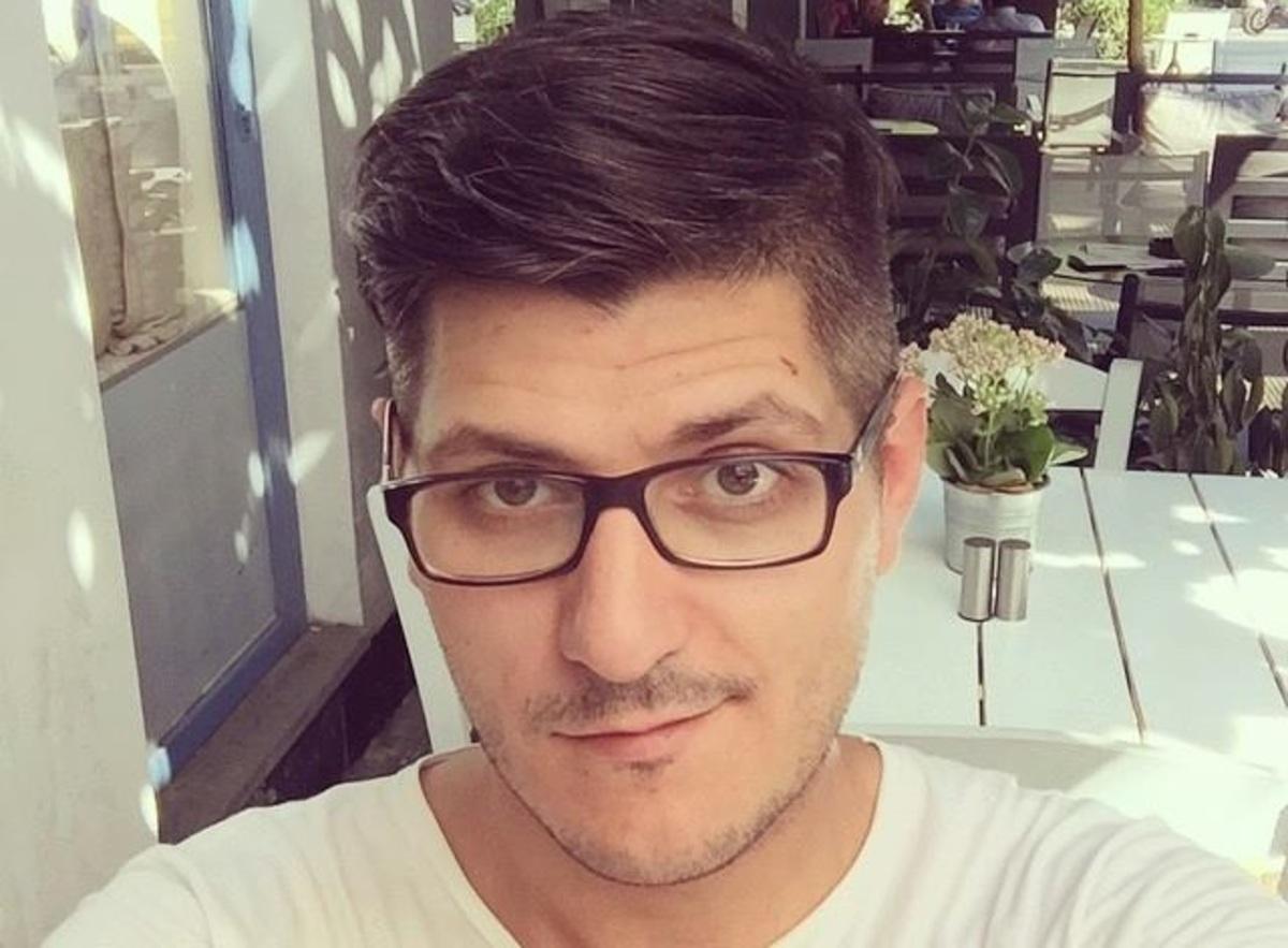 Πέθανε ο δικηγόρος Χρήστος Γραμματίδης – Η μεγάλη τελευταία μάχη | Newsit.gr