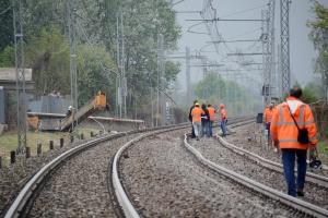 Γαλλία: Κατολίσθηση ανατρέπει τρένα – Υπάρχουν τραυματίες