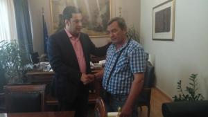 Αγρίνιο: Δημοτικός υπάλληλος για όσκαρ τιμιότητας – Η απόφαση που έγινε θέμα συζήτησης [pics]