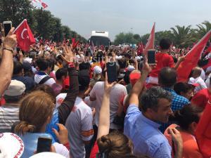 Εκλογές Τουρκία: Είδε κι έπαθε να… φτάσει ο Ιντζέ
