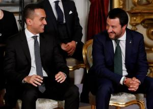 Guardian: Η Ε.Ε θέλει να βυθίσει στην λιτότητα την Ιταλία, όπως έκανε και με την Ελλάδα