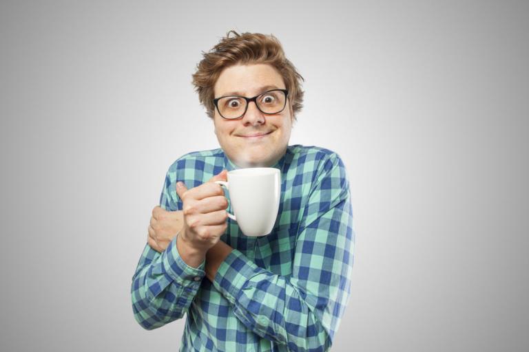 Καφές: Αν νιώσετε αυτά τα συμπτώματα πρέπει να τον μειώσετε!   Newsit.gr