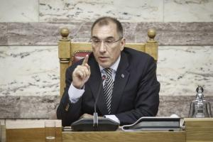 Δημήτρης Καμμένος: Τον «καθαιρούν» από πρόεδρο της Βουλής οι ΑΝΕΛ