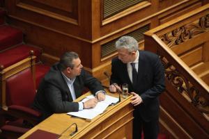 Βουλή – Μπαρμπαρούσης: Στον εισαγγελέα τα πρακτικά