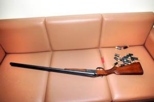Εύβοια: Αυτοπυροβολήθηκε με την καραμπίνα του ενώ την καθάριζε!