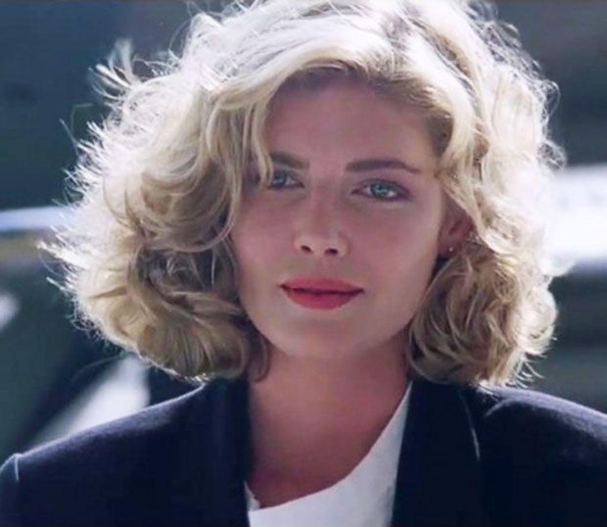 Αγνώριστη στα 60 της η πρωταγωνίστρια του θρυλικού Top Gun! [pics] | Newsit.gr
